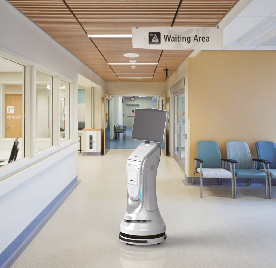 AI and Smart Technology in healthcare
